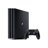 Фото Sony PlayStation 4
