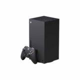 Фото Игровая приставка Microsoft Xbox Series X